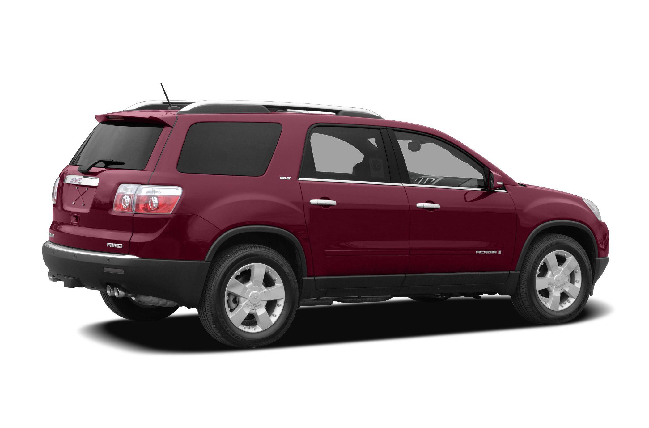 2007 gmc acadia slt cars and vehicles tacoma wa. Black Bedroom Furniture Sets. Home Design Ideas
