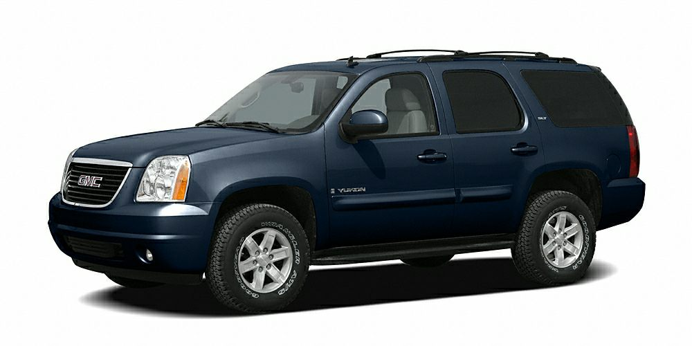 2007 GMC Yukon SLT All Jim Hayes Inc used cars come with a 30day3000 mile warranty Unless noted