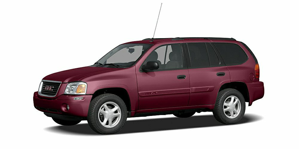 2007 GMC Envoy Denali Come see this 2007 GMC Envoy Denali It has a Automatic transmission and a G