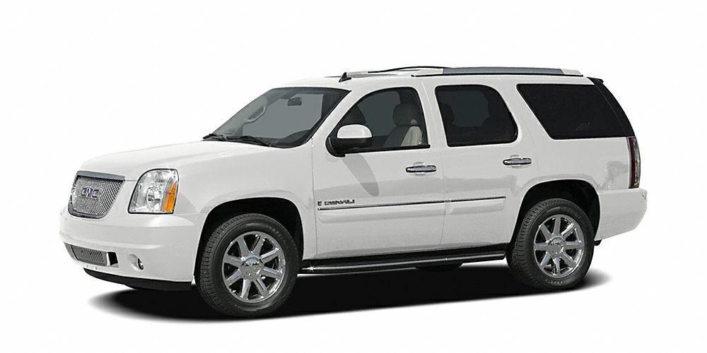 2007 GMC Yukon Denali ITS OUR 50TH ANNIVERSARY HERE AT MARTYS AND TO CELEBRATE WERE OFFERING THE