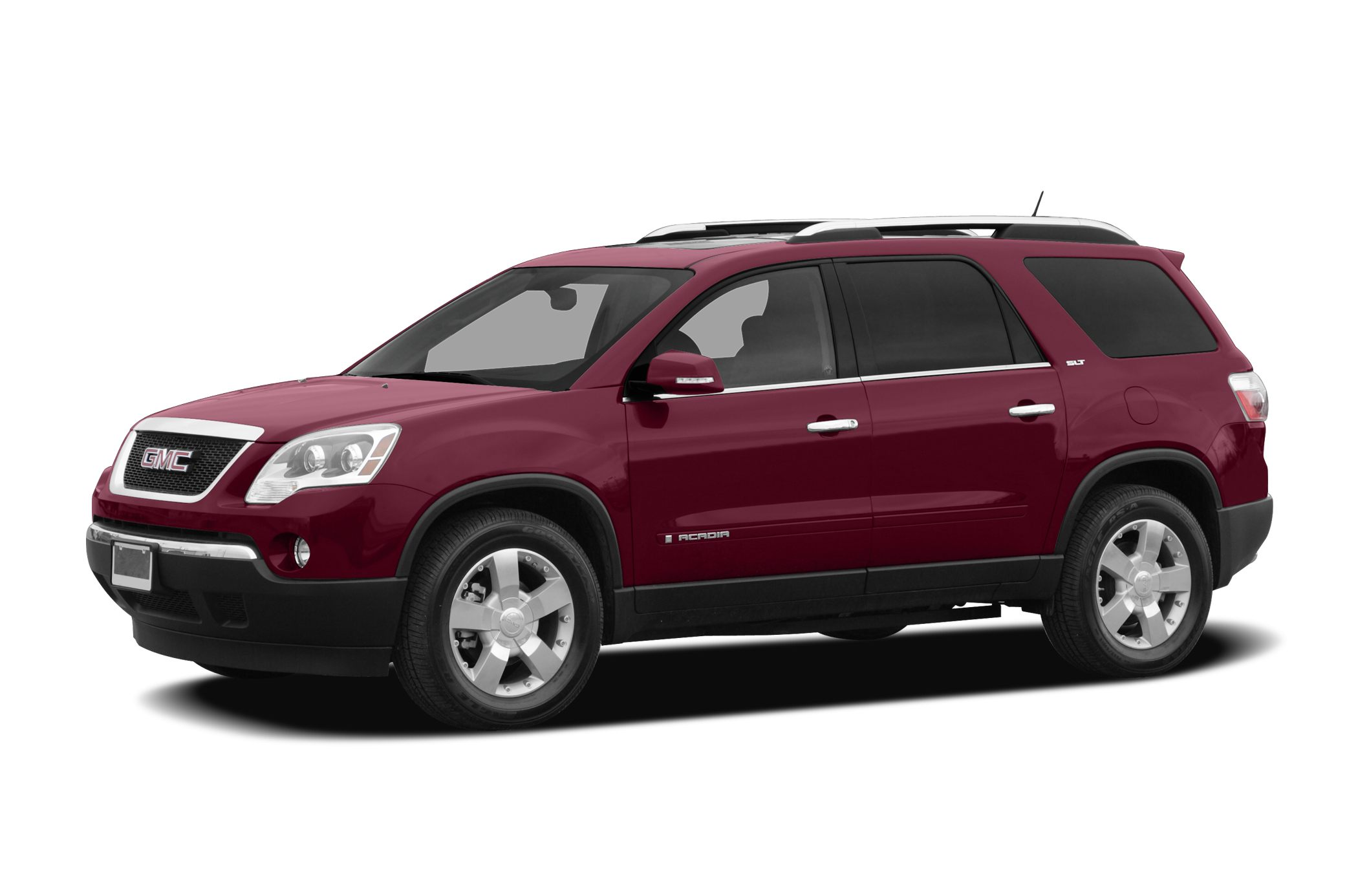 2007 GMC Acadia SLE ITS OUR 50TH ANNIVERSARY HERE AT MARTYS AND TO CELEBRATE WERE OFFERING THE MO
