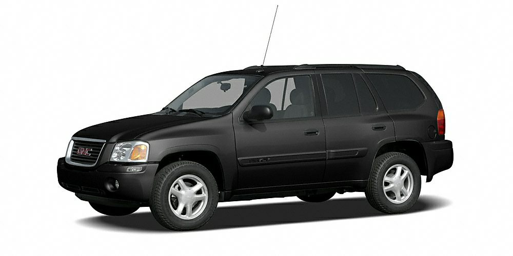 2007 GMC Envoy Denali Come see this 2007 GMC Envoy Denali Its Automatic transmission and Gas V8 5