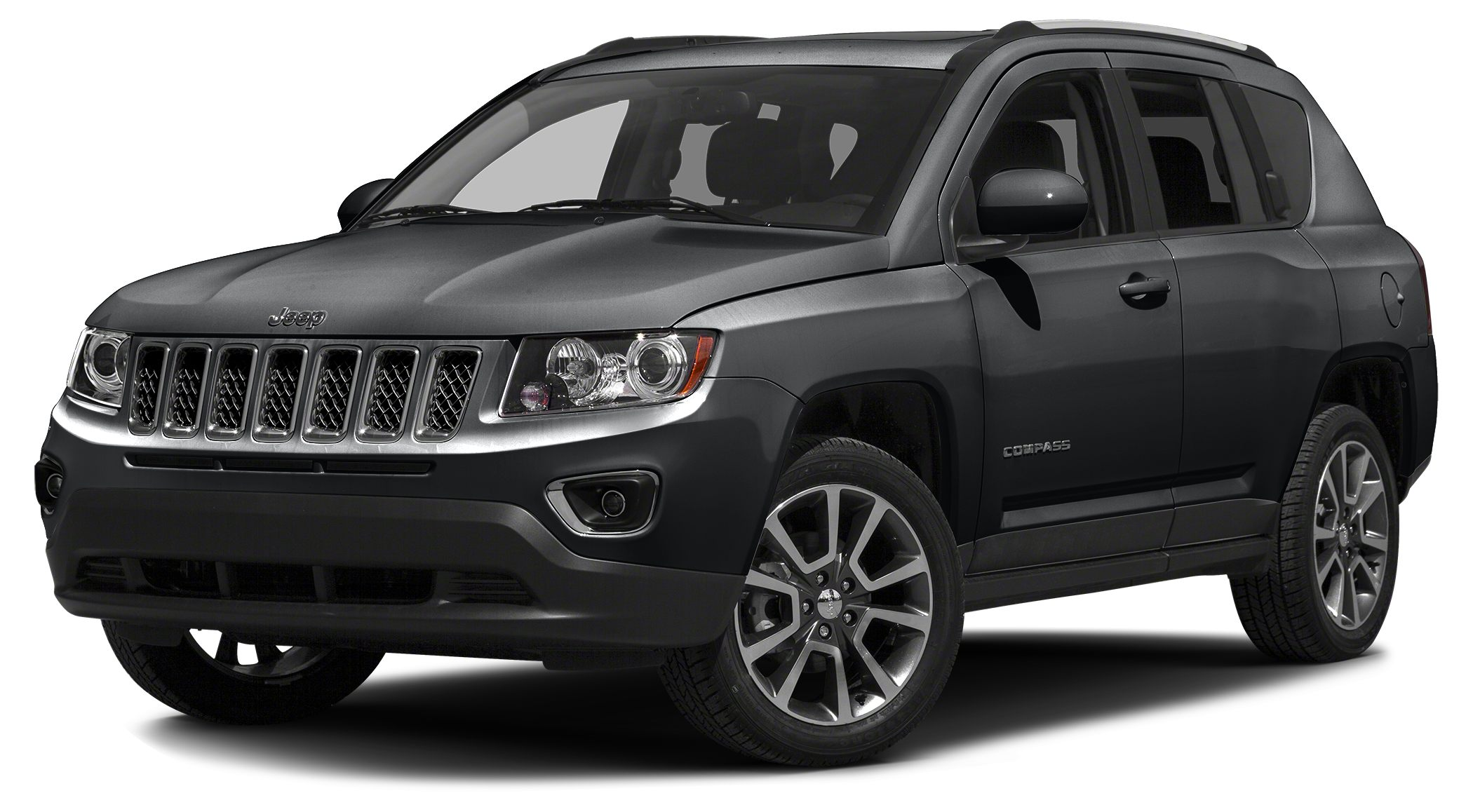 2016 Jeep Compass Sport At Advantage Chrysler you know you are getting a safe and dependable vehic