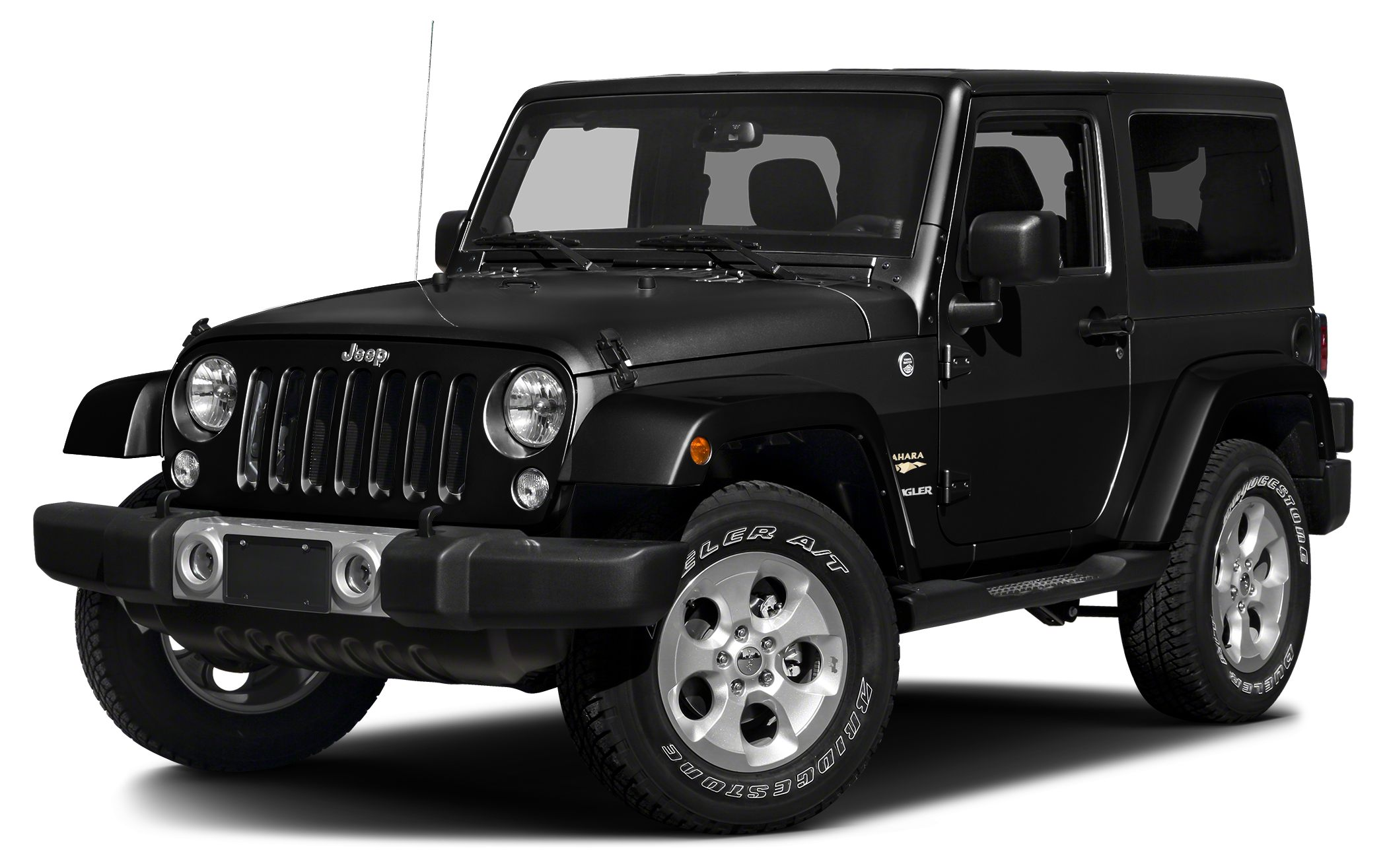 2016 Jeep Wrangler Sahara 2016 Jeep Wrangler Sahara in Black and One Year Free Maintanence Dual T