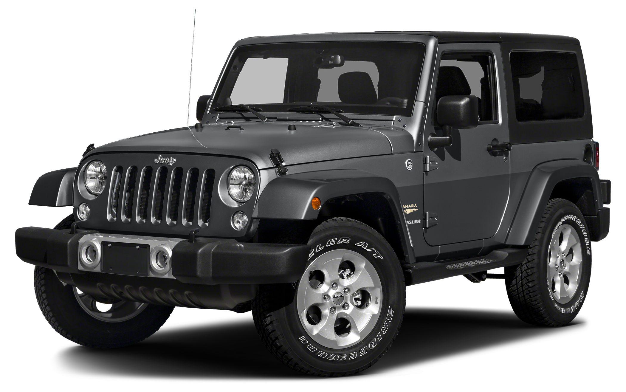 2016 Jeep Wrangler Sport Miles 6Color Granite Crystal Clearcoat Metallic Stock GL188526 VIN