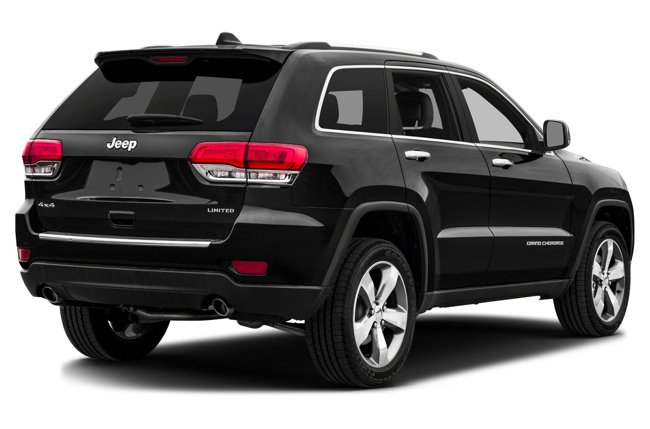 2015 Jeep Grand Cherokee Limited ONE PRICE STOP NO HASSLE NO HAGGLE CAR BUYING EXPERIENCE