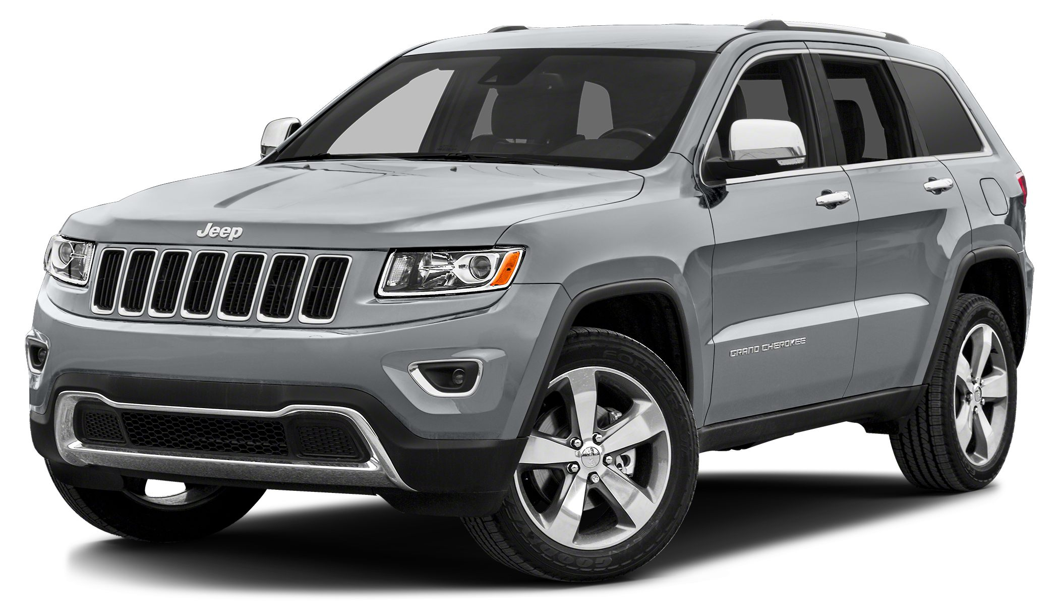 2014 Jeep Grand Cherokee Limited Snatch a deal on this 2014 Jeep Grand Cherokee Limited before som