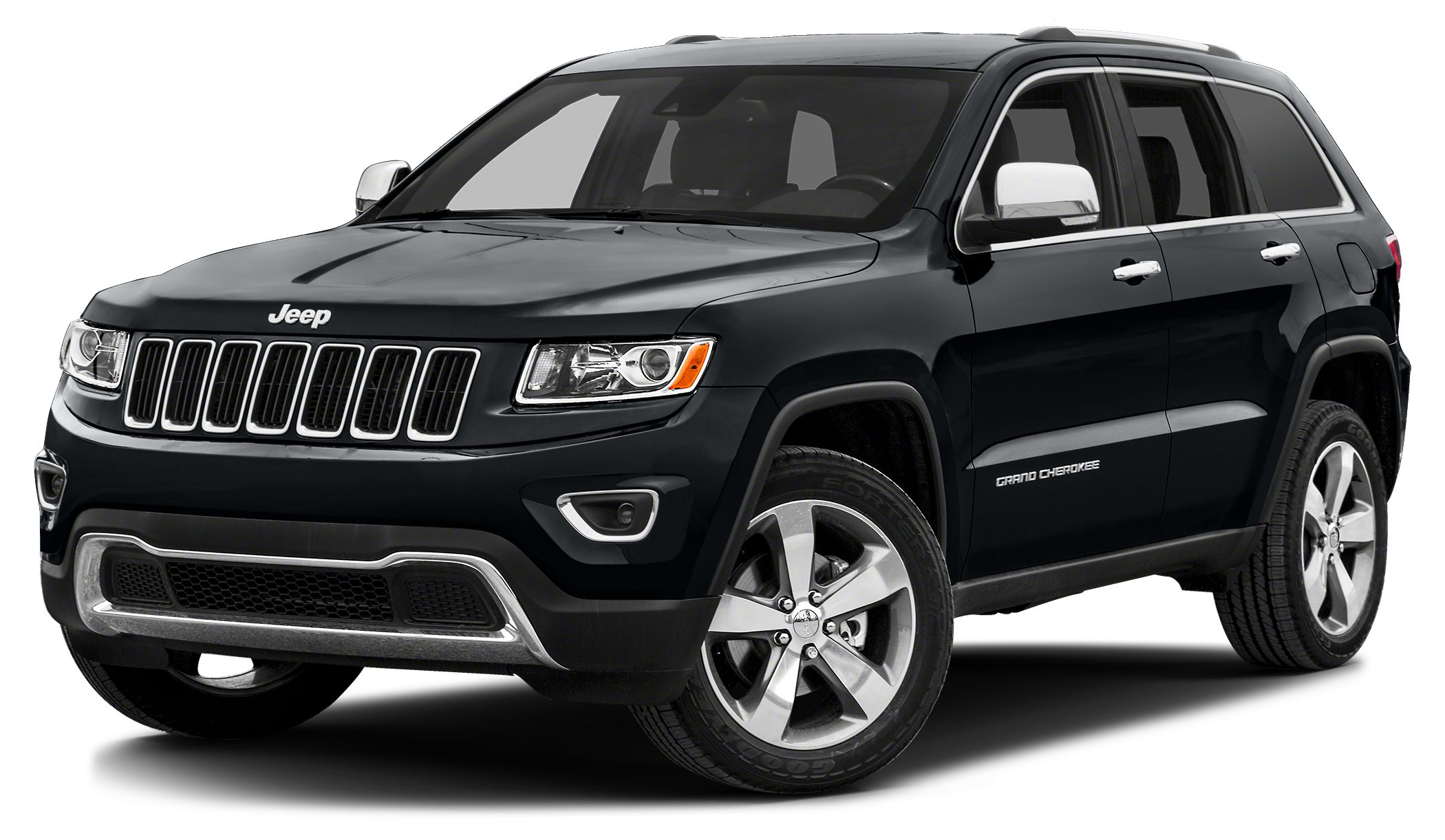 2016 Jeep Grand Cherokee Limited Stunning This really is a great vehicle for your active lifesty