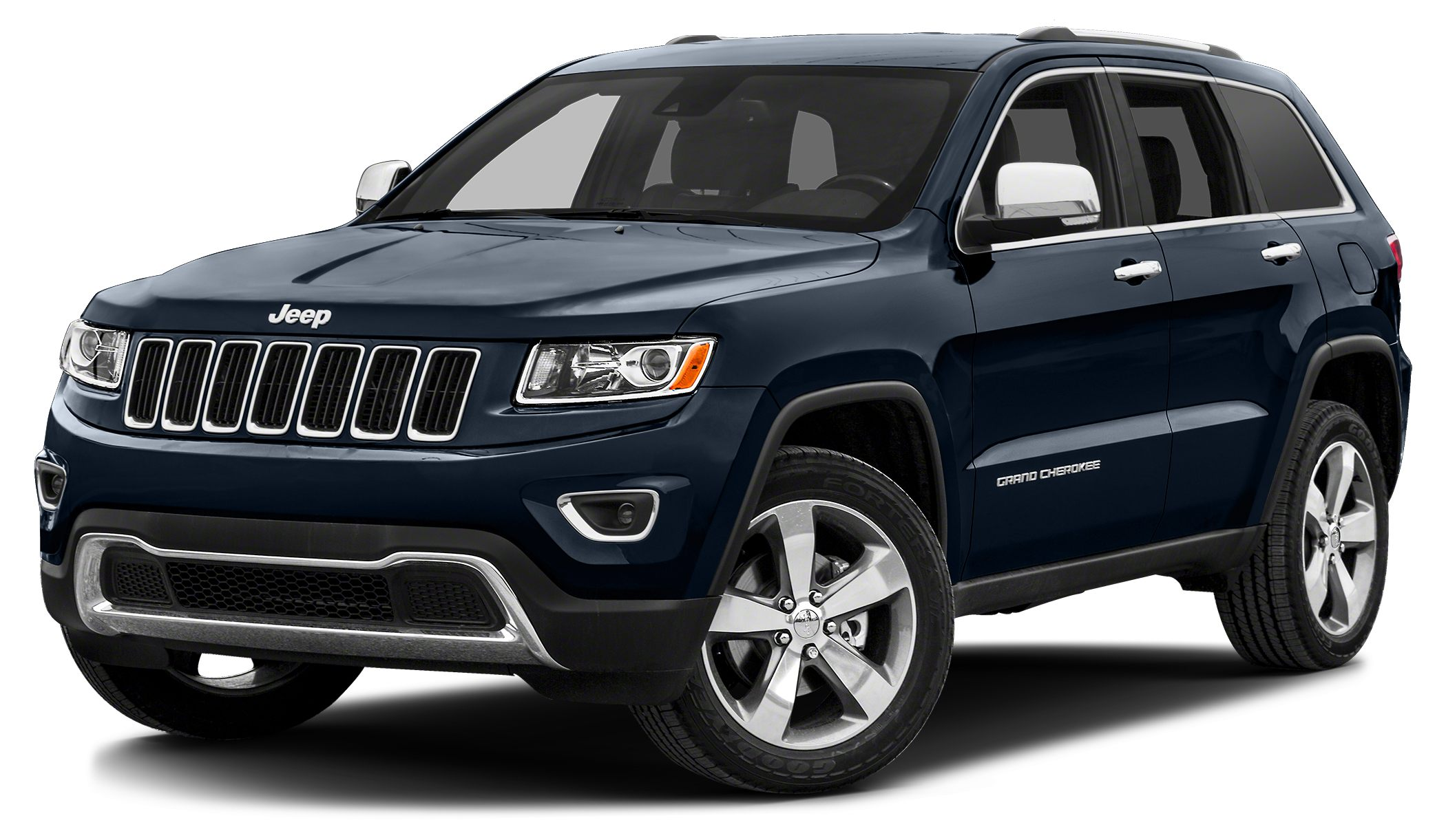 2015 Jeep Grand Cherokee Limited CARFAX 1-Owner vehicle  Personal Lease Trade In  Florida Owned
