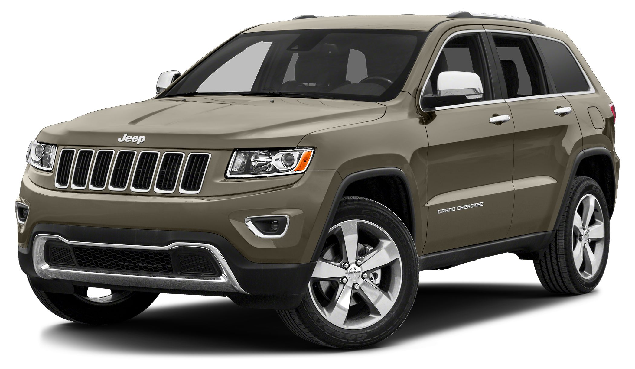 2016 Jeep Grand Cherokee Limited It just doesnt get any better This 2016 Jeep Grand Cherokee Li