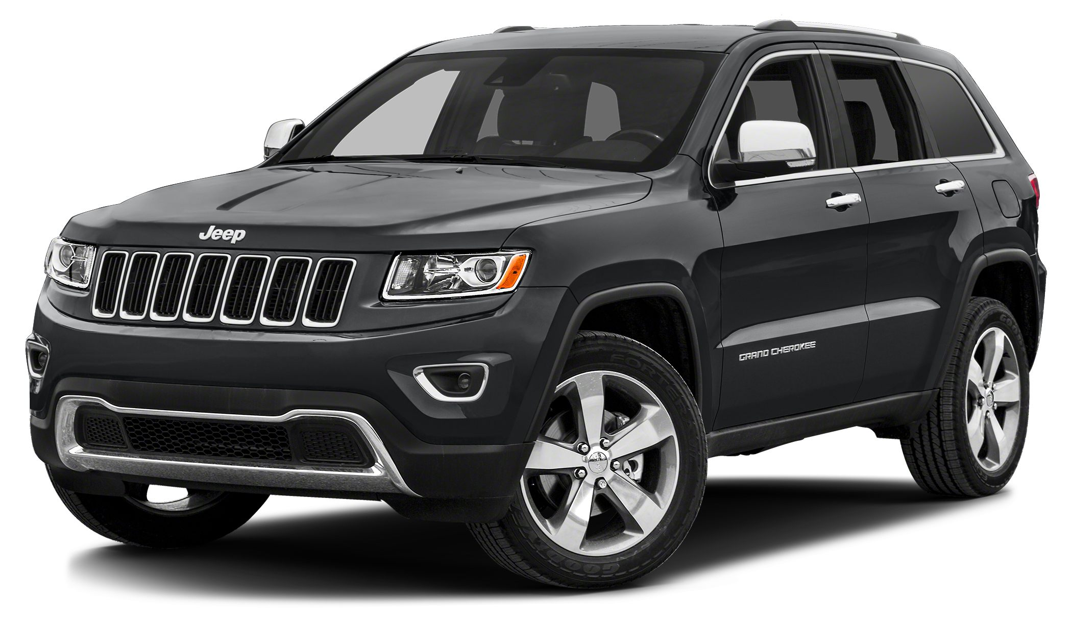 2014 Jeep Grand Cherokee Limited Miles 35968Color Granite Crystal Clearcoat Metallic Stock 957