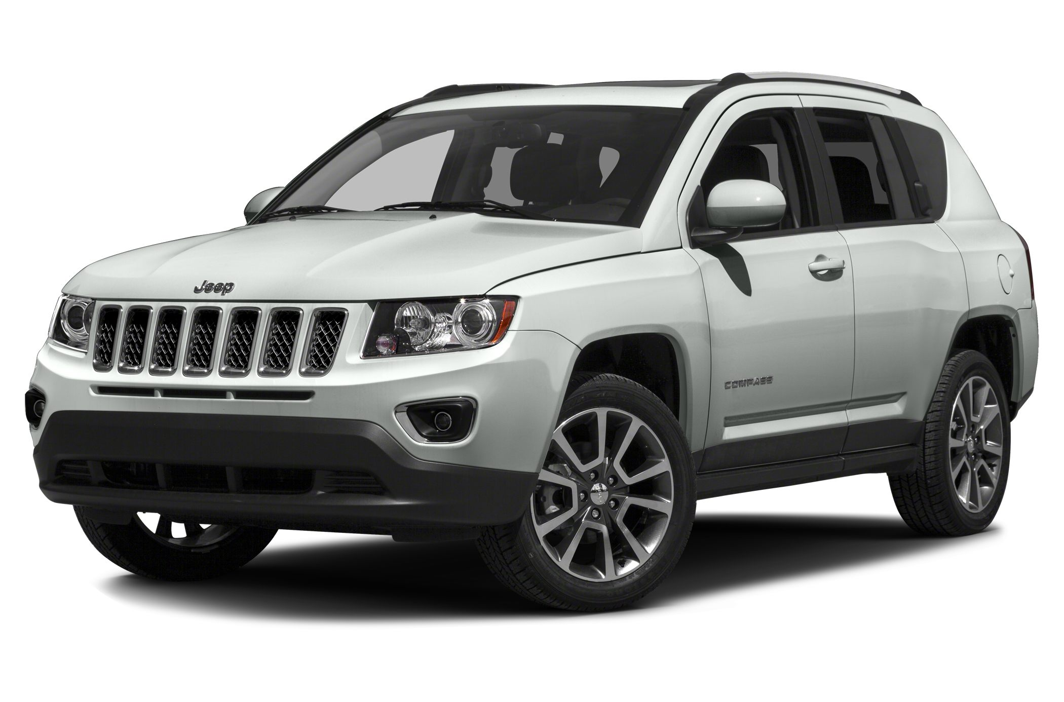 2014 Jeep Compass Limited Contact Lake Keowee Chrysler Dodge Jeep today for information on dozens