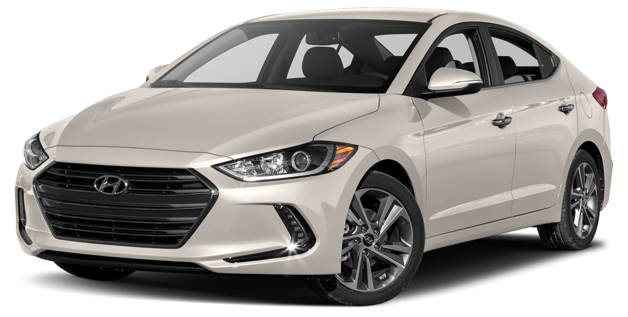 2017 Hyundai Elantra Limited Miles 11Color Phantom Black Stock 14482 VIN 5NPD84LF1HH048798