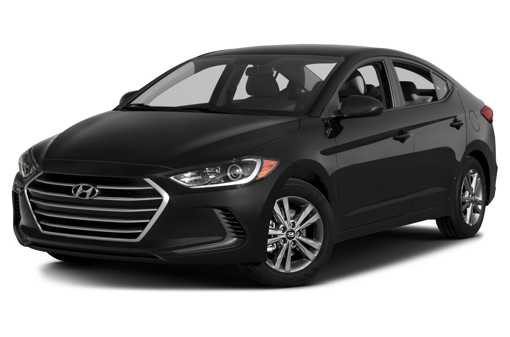 2017 Hyundai Elantra SE 6spd manual Join us at First Hyundai This terrific-looking 2017 Hyundai