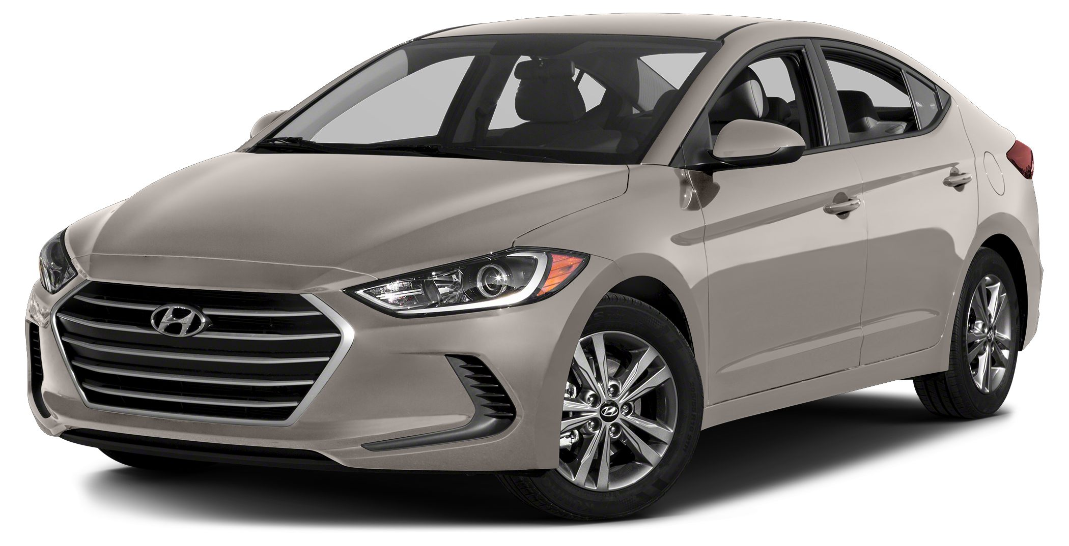 2017 Hyundai Elantra SE Bluetooth Hands-Free Phone System Android Auto  Apple CarPlay Display A