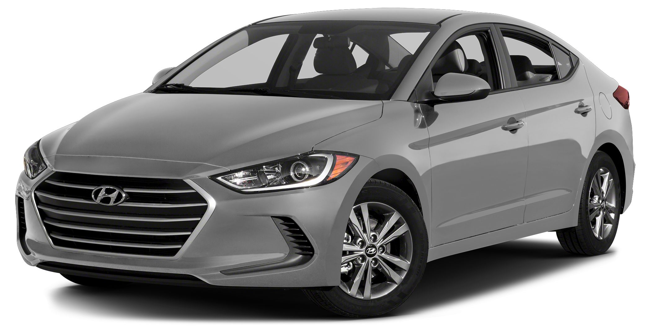 2017 Hyundai Elantra SE Recent Arrival WARRANTY FOREVER included at NO EXTRA COST See our Ex