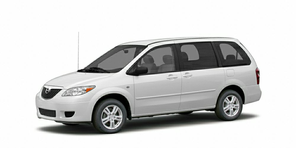 2006 Mazda MPV LX Recent Arrival MANAGER SPECIAL - PRICE NOT A MISPRINT - THIS MONTH ONLY