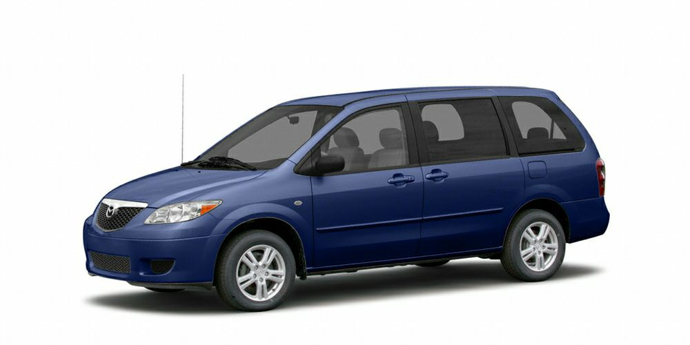 2006 Mazda MPV LX DISCLAIMER We are excited to offer this vehicle to you but it is currently in t