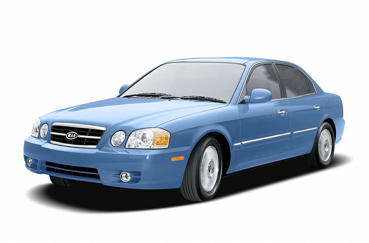 2006 Kia Optima  Miles 146387Stock R2543A VIN KNAGE124565075520