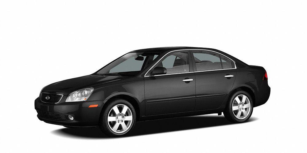 2006 Kia Optima  Miles 78553Color Black Stock 16K026B VIN KNAGD126265451031