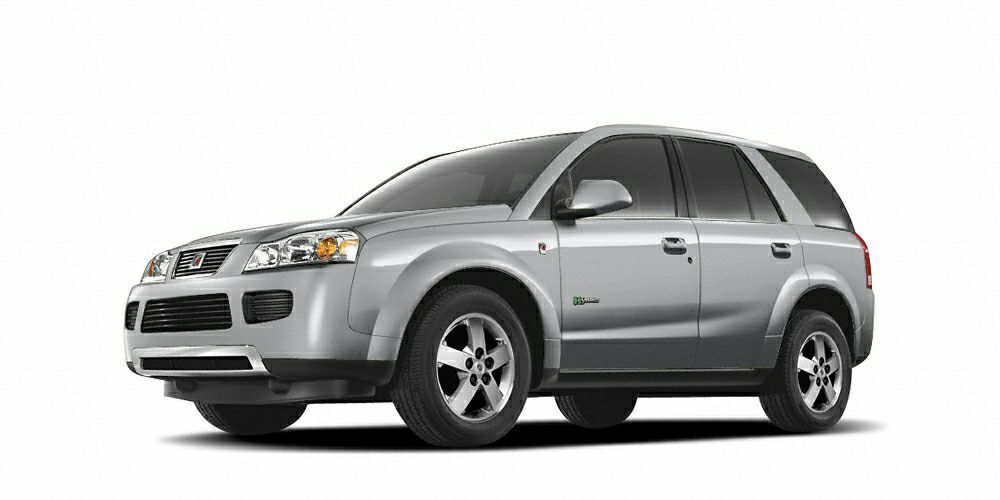 2007 Saturn VUE Hybrid Base  ONE PRICE STOP NO HASSLE NO HAGGLE CAR BUYING EXPERIENCE