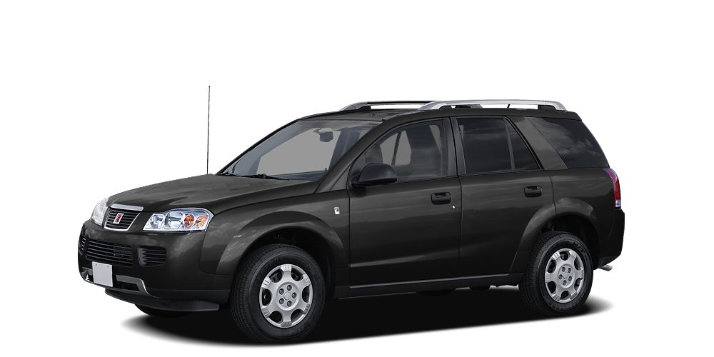 2007 Saturn VUE  OUR PRICESYoure probably wondering why our prices are so much lower than the si