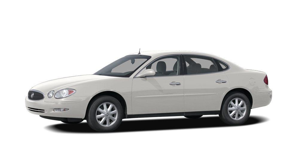 2007 Buick LaCrosse CXL Miles 64462Color White Opal Stock 554932A VIN 2G4WD582X71247909