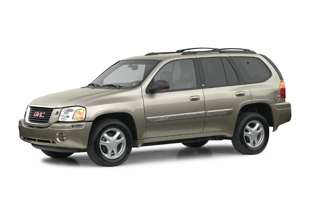 2002 GMC Envoy SLE Miles 203915Stock 22376876 VIN 1GKDS13SX22376876