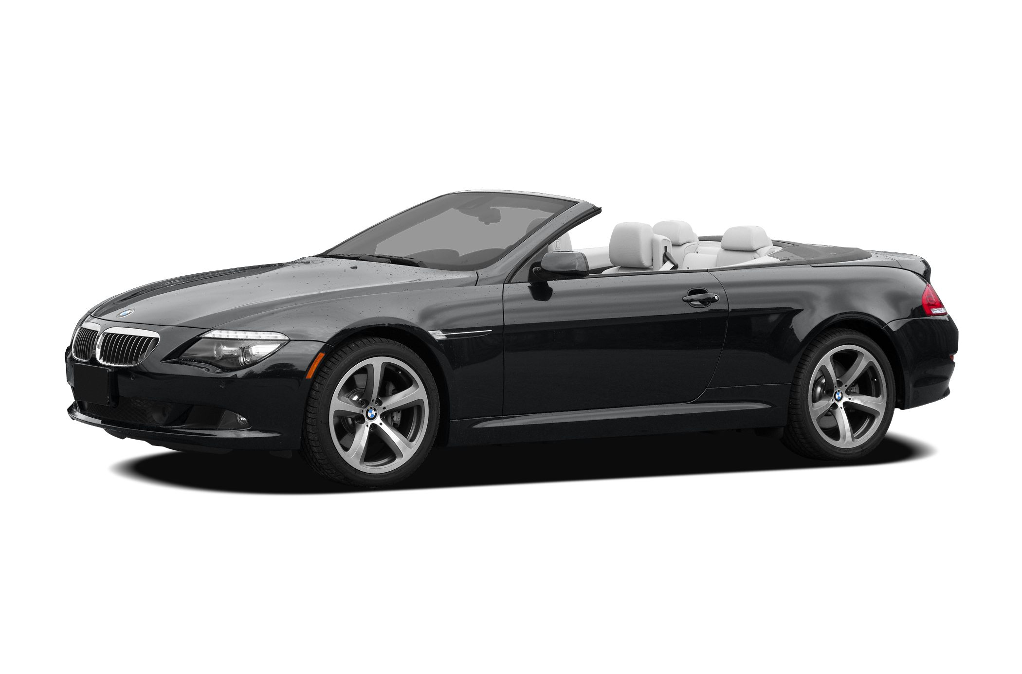 2008 BMW 6 Series 650i Just Arrived This car sparkles You wont find a better Vehicle than thi