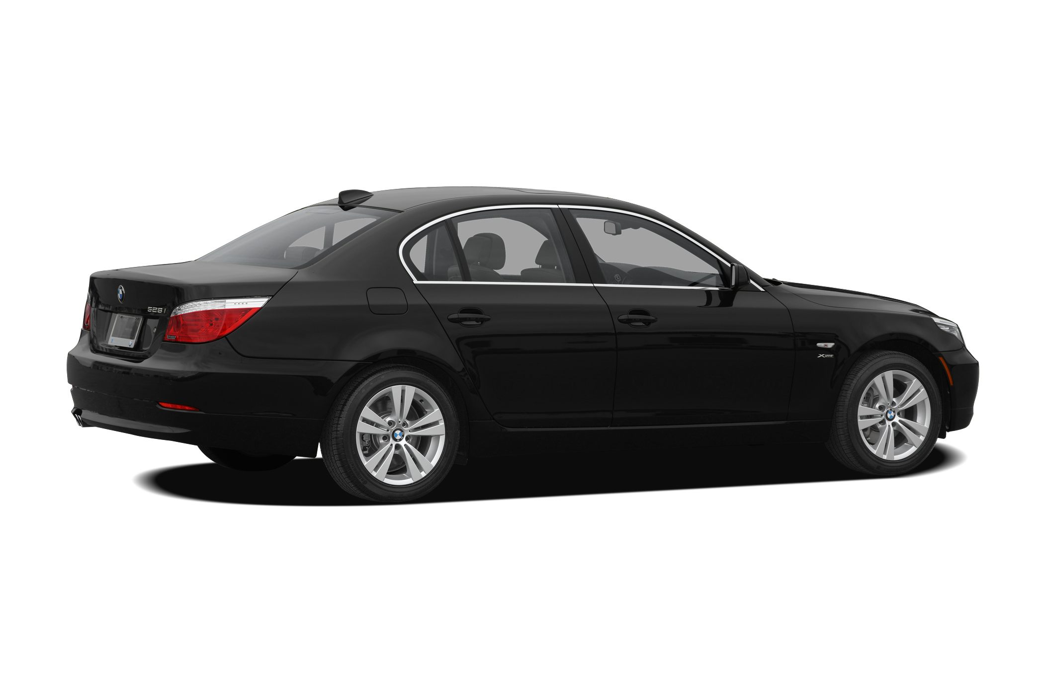 2008 BMW 5 Series 528i  ONE PRICE STOP NO HASSLE NO HAGGLE CAR BUYING EXPERIENCE Miles