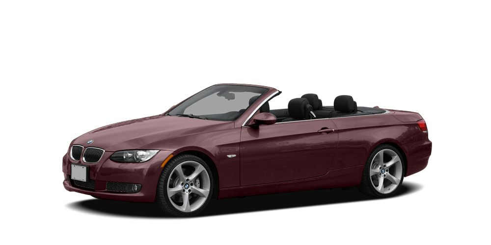 2008 BMW 3 Series 335i Great Summer Coupe Come to Milford Nissan to see this gorgeous TwinTurbo