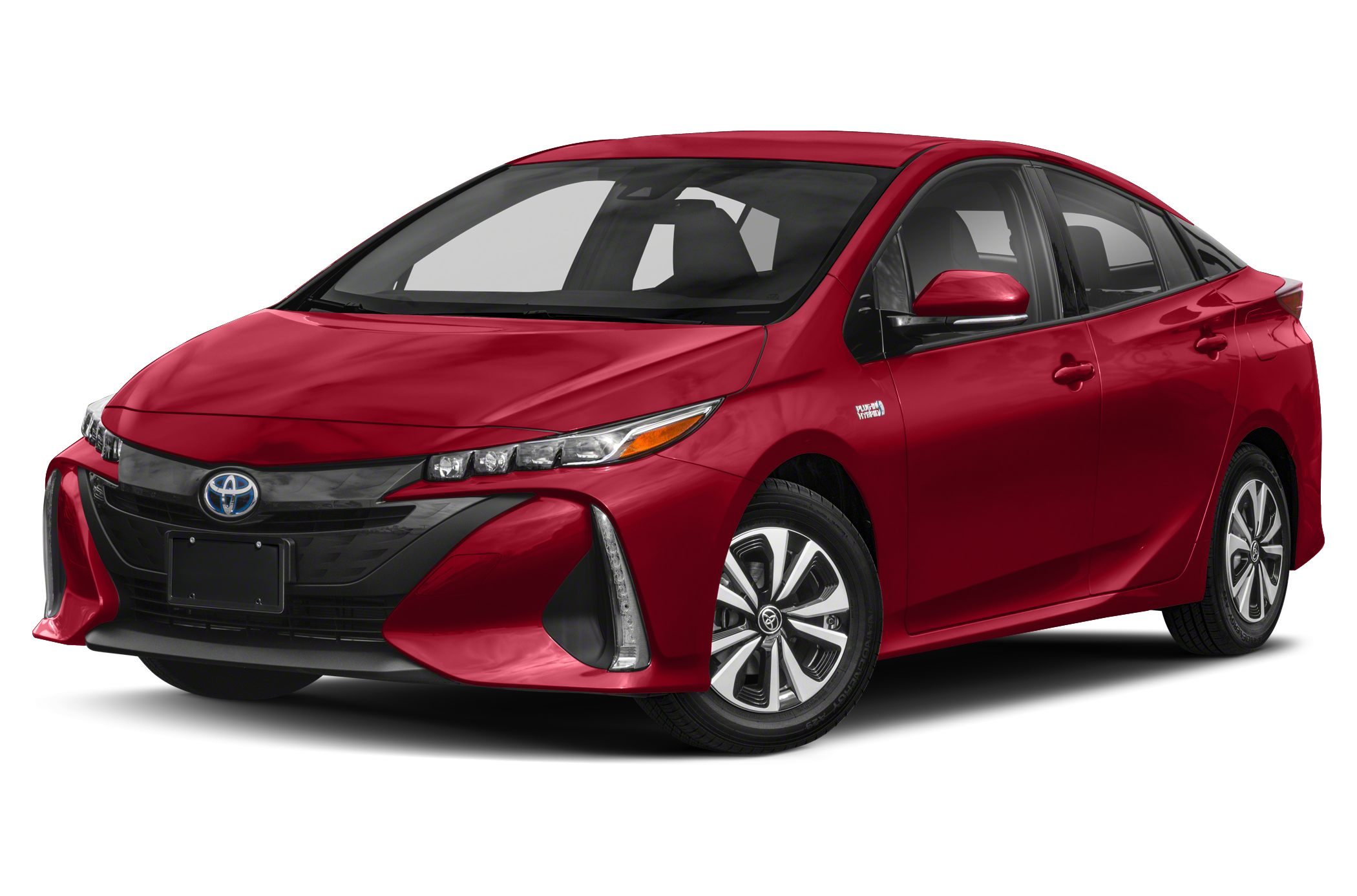 2017 Toyota Prius Prime  Navigation Lane Assist Heated Seats Satellite Cd with MP3 and Steering