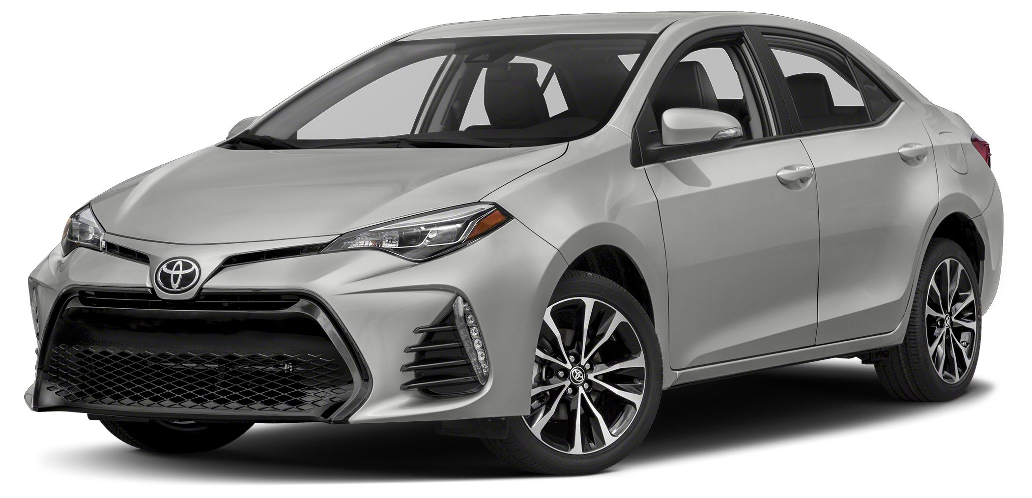 2017 Toyota Corolla SE Alloy Wheels Back-Up Camera iPodMP3 Input Bluetooth CD Player CLASSIC