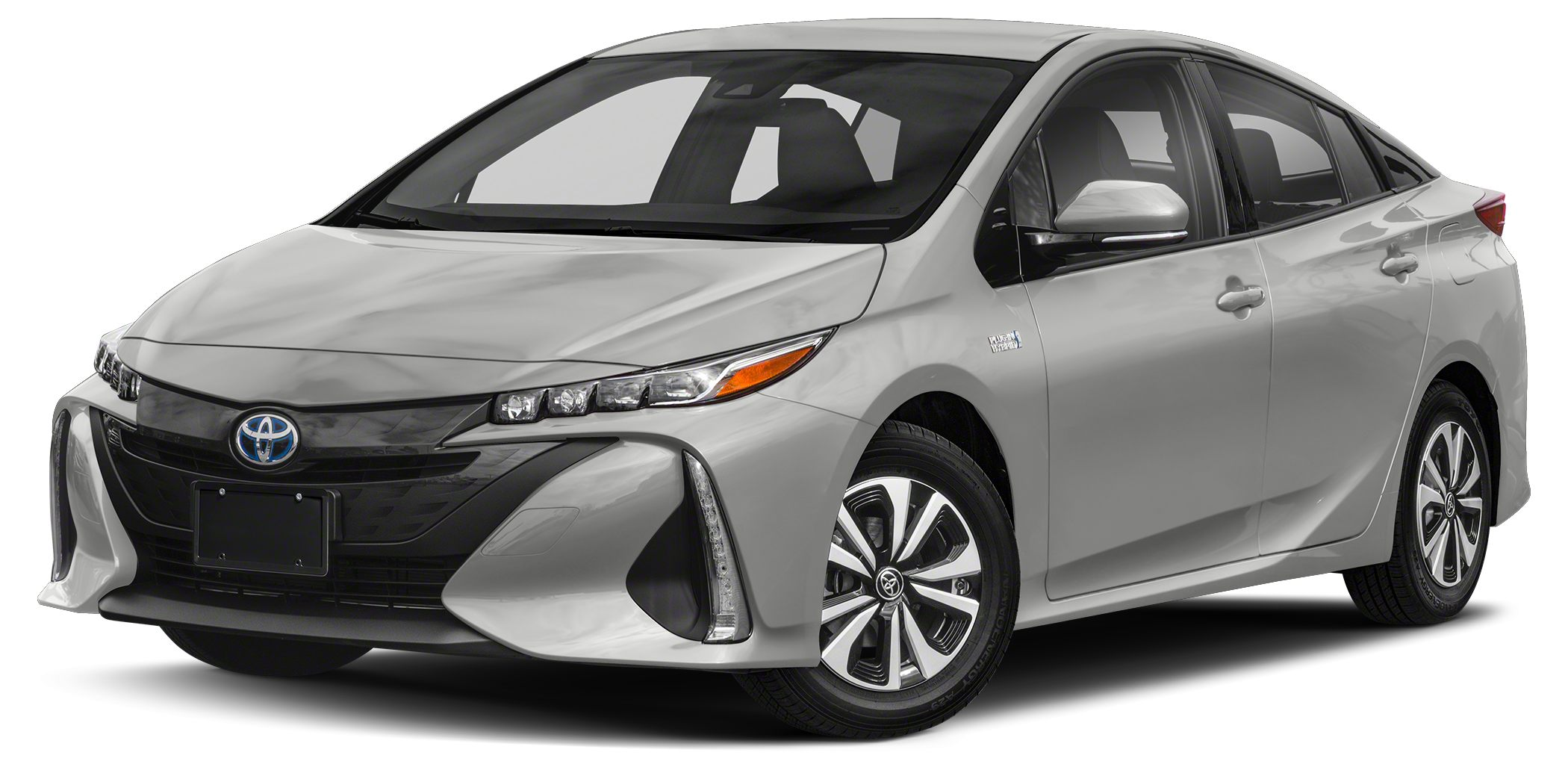2017 Toyota Prius Prime Advanced Heated Seats Nav System Keyless Start Onboard Communications S