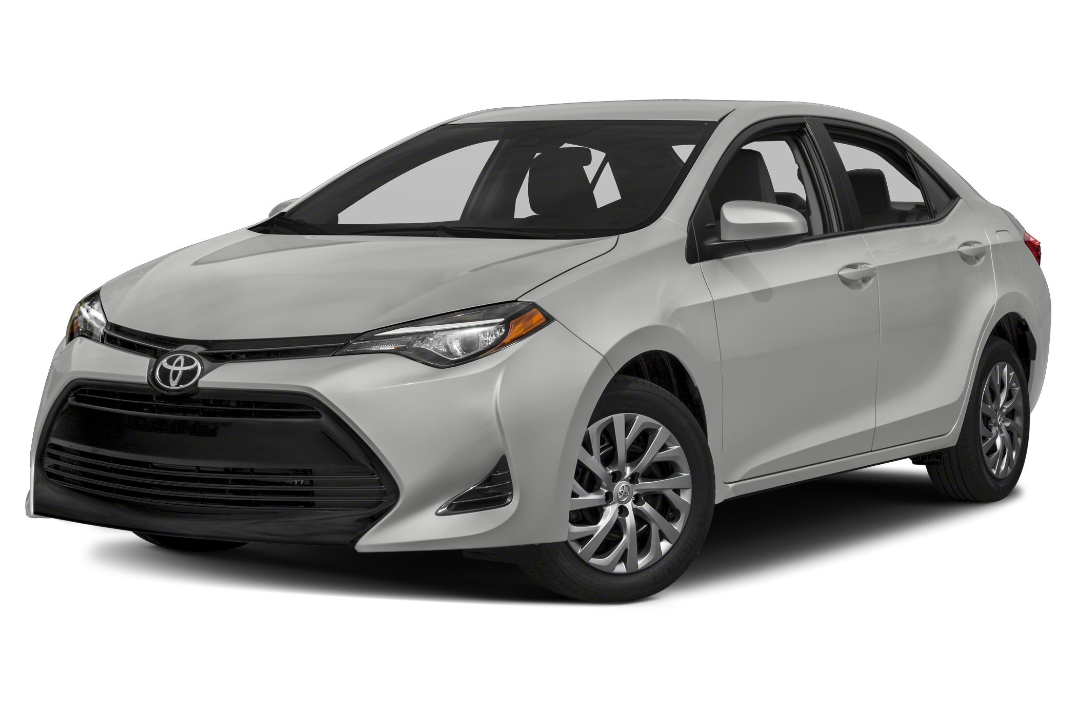 2017 Toyota Corolla LE This Toyota wont be on the lot long Providing great efficiency and utilit