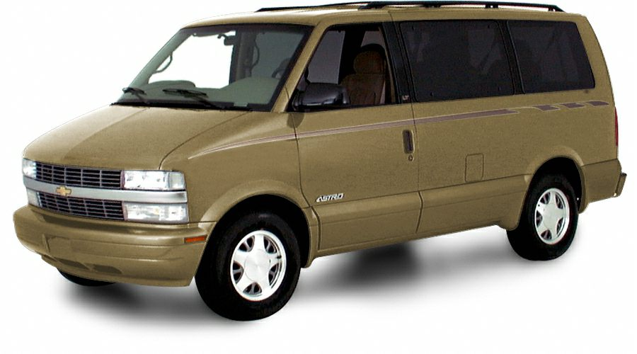 2001 Chevrolet Astro 111 WB PLEASE VISIT OUR WEBSITE FOR FULL DETAILS AND TO VIEW 90 PHOTOS WWW