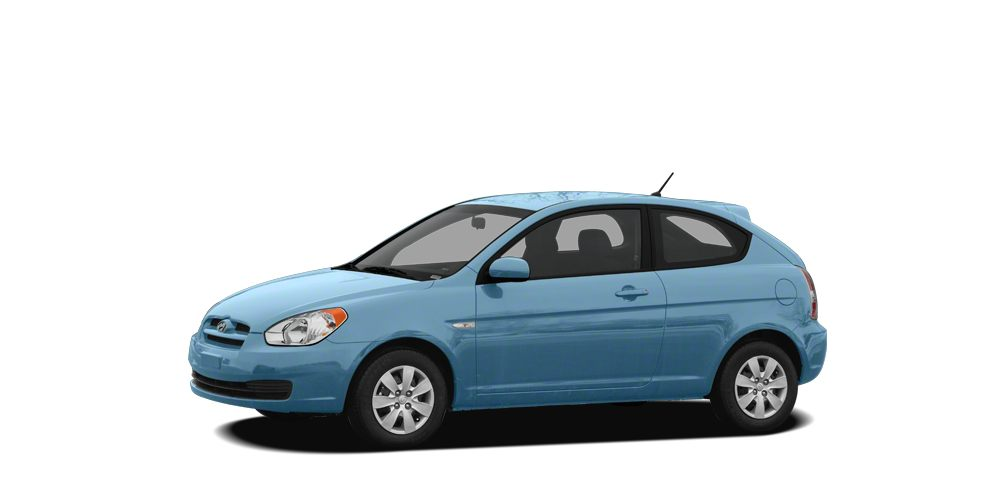 2010 Hyundai Accent GS  WHEN IT COMES TOEXCELLENCE IN USED CAR SALESYOU KNOW YOURE AT STAR A