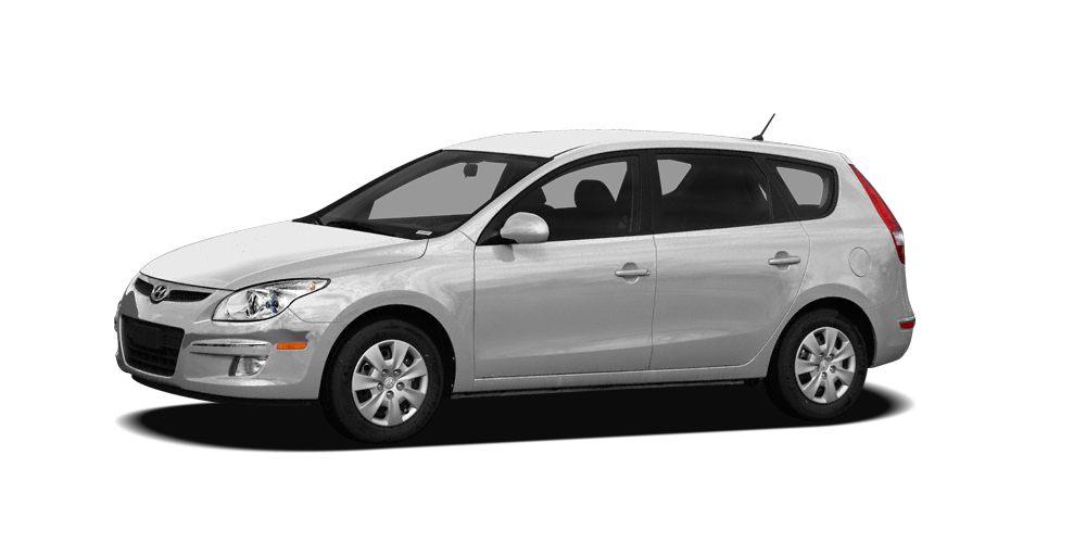 2010 Hyundai Elantra Touring GLS Clean CARFAX 1 Owner - 4 New Tires - New Battery - Wagon - Air Co