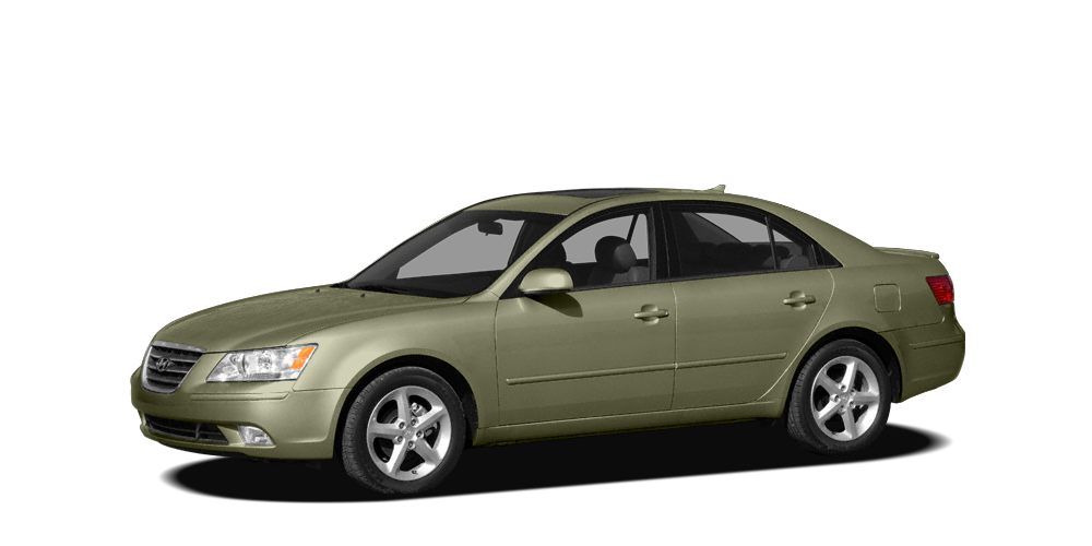 2010 Hyundai Sonata GLS Nice car Its time for Route 44 Hyundai Tired of the same ho-hum drive