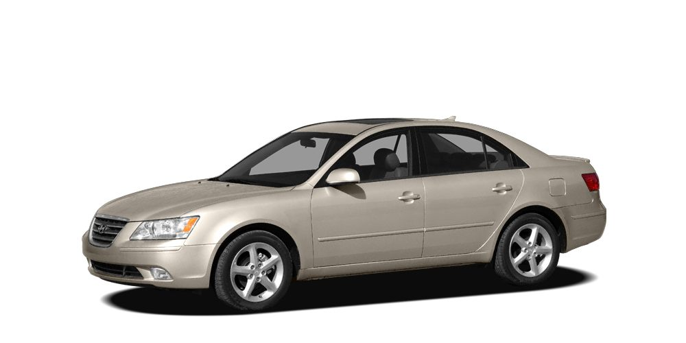 2010 Hyundai Sonata GLS Miles 80673Color Camel Pearl Mica Stock SB16270A VIN 5NPET4ACXAH6401