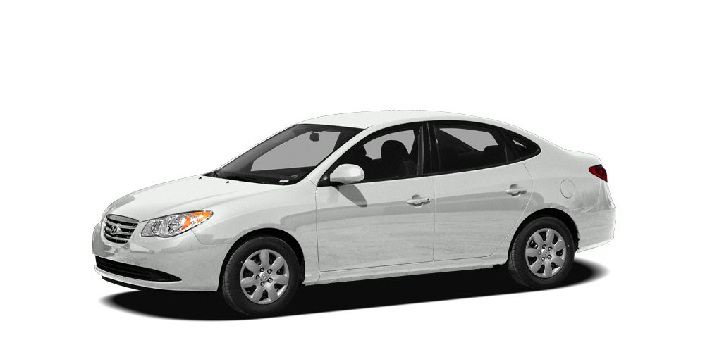 2010 Hyundai Elantra GLS Vehicle Detailed Recent Oil Change and Passed Dealer Inspection Yeah b