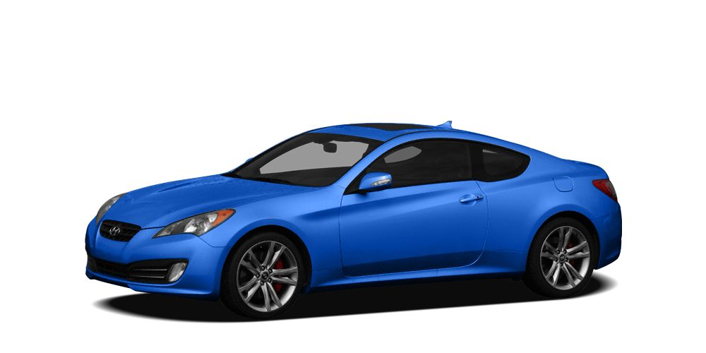 2010 Hyundai Genesis Coupe 20T Miles 74731Color Mirabeau Blue Pearl Stock H55479A VIN KMHHT