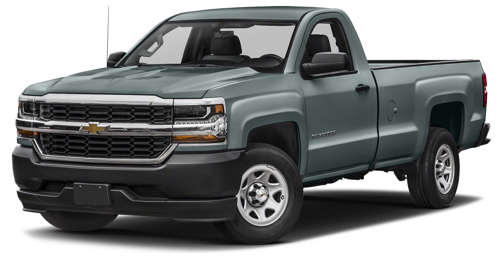 2016 Chevrolet Silverado 1500  Miles 0Color Slate Gray Metallic Stock 167188 VIN 1GCNCNEH6GZ