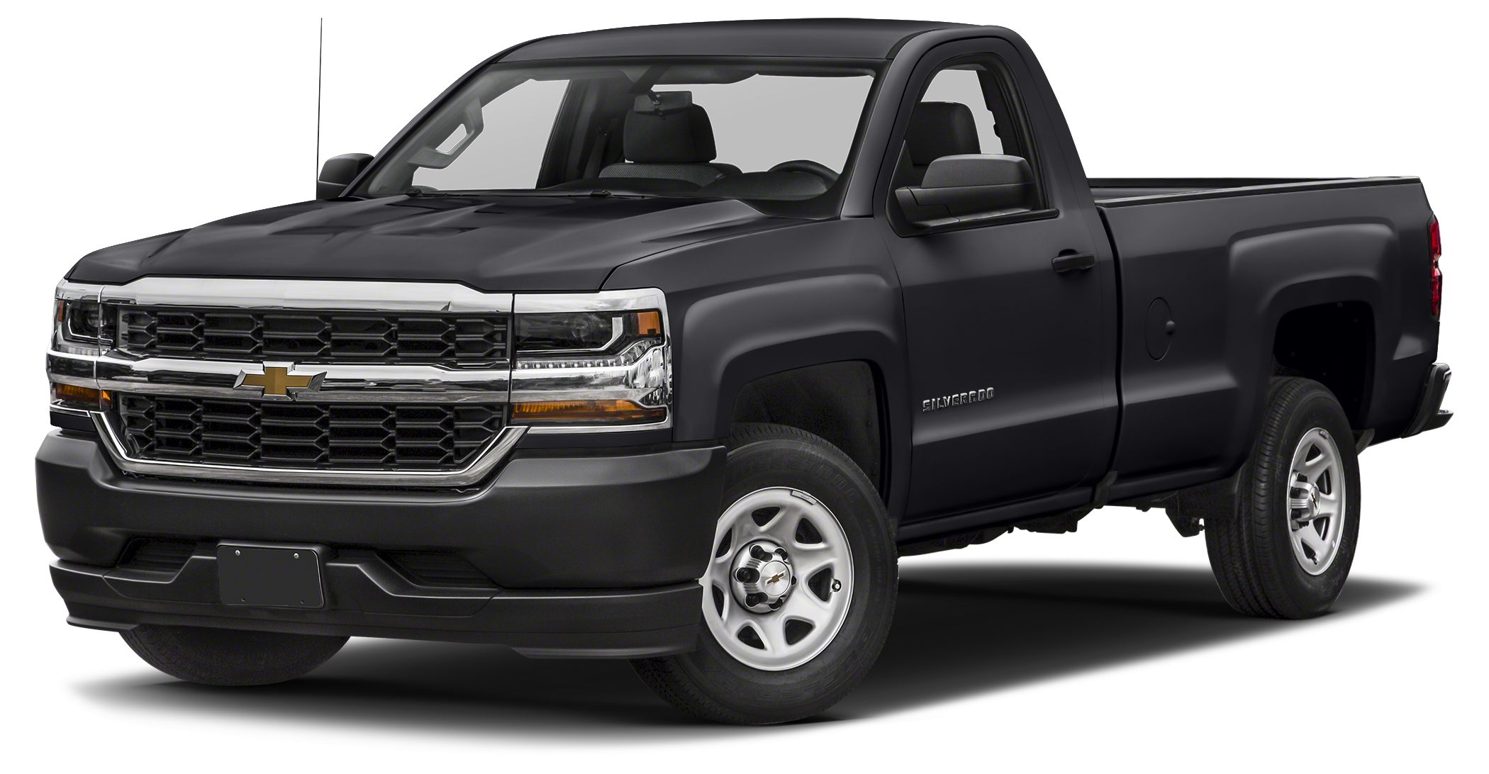 2017 Chevrolet Silverado 1500  Miles 5Color Graphite Metallic Stock 177178 VIN 1GCNCNEC5HZ35