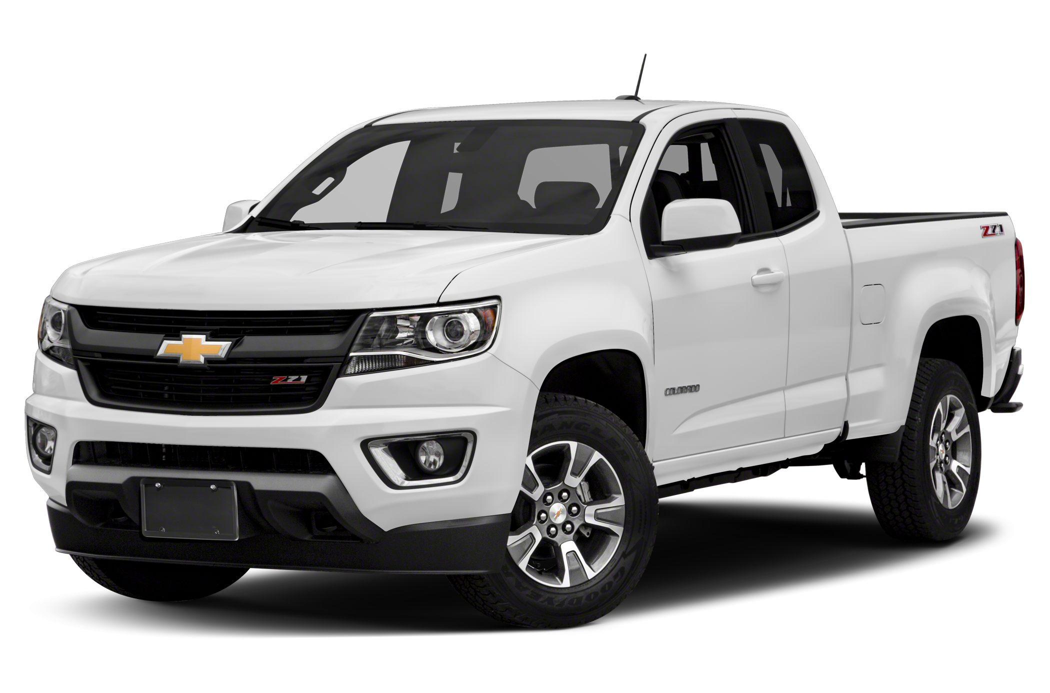 2015 Chevrolet Colorado Z71 Miles 15736Stock F1112198 VIN 1GCHSCE37F1112198
