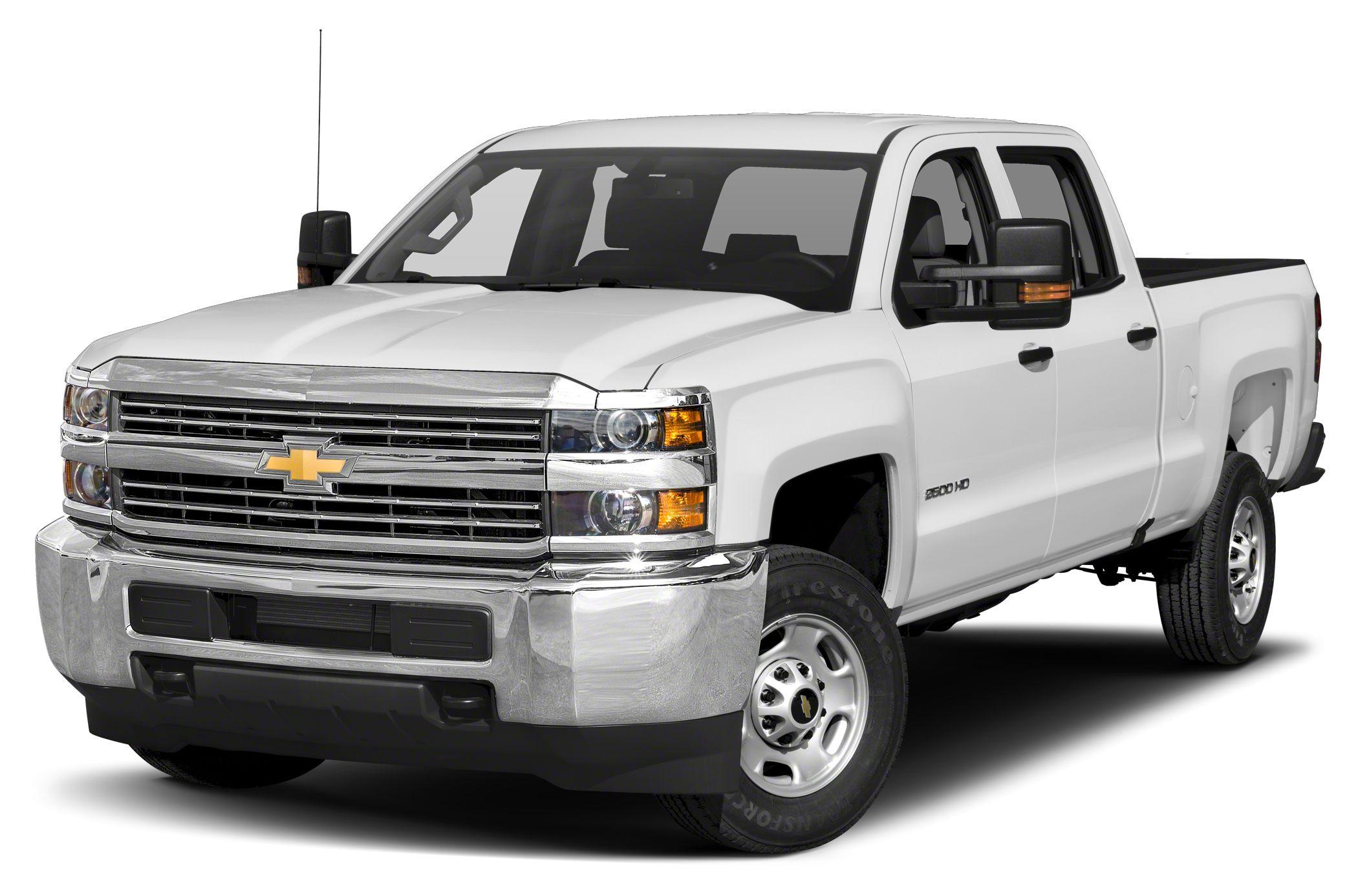 2015 Chevrolet Silverado 2500HD WT Miles 27265Stock FH3030B VIN 1GC1KUEG7FF647755