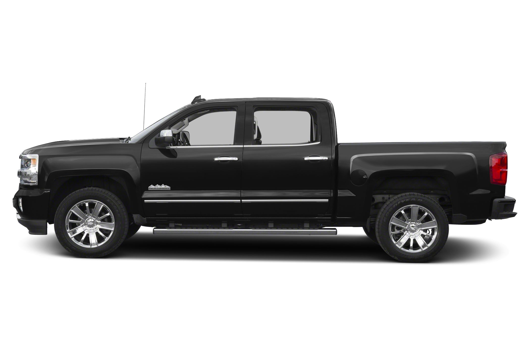 2017 chevrolet silverado 1500 high country cars and. Black Bedroom Furniture Sets. Home Design Ideas