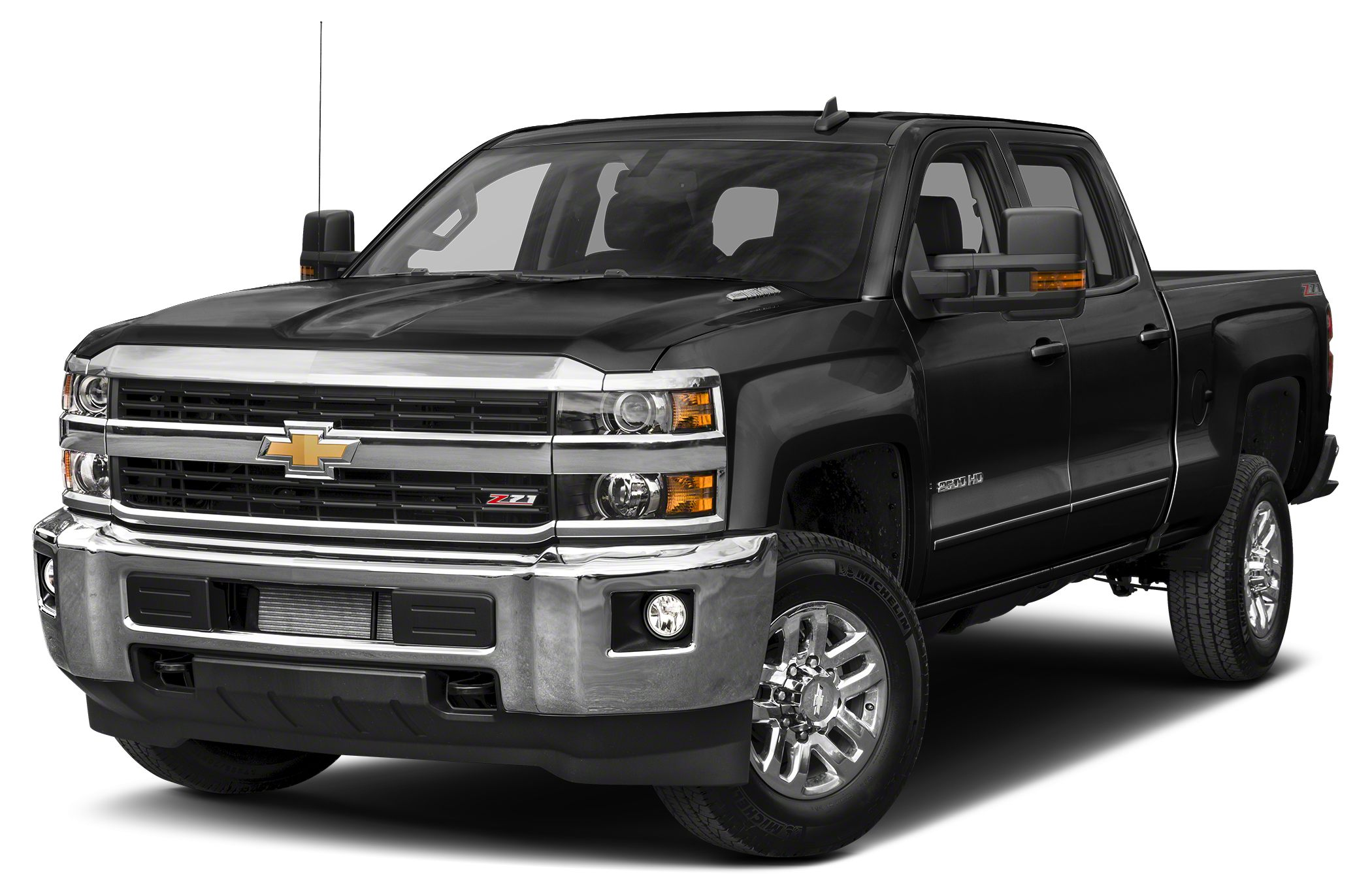 2017 Chevrolet Silverado 2500HD LT All advertised prices exclude government fees and taxes any fi