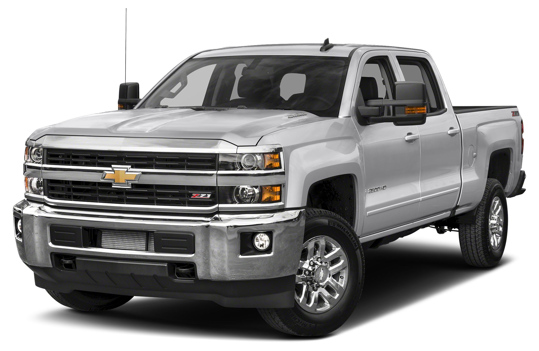 2018 Chevrolet Silverado 2500HD LT Miles 6Color Silver Ice Metallic Stock 180261 VIN 1GC1KVE