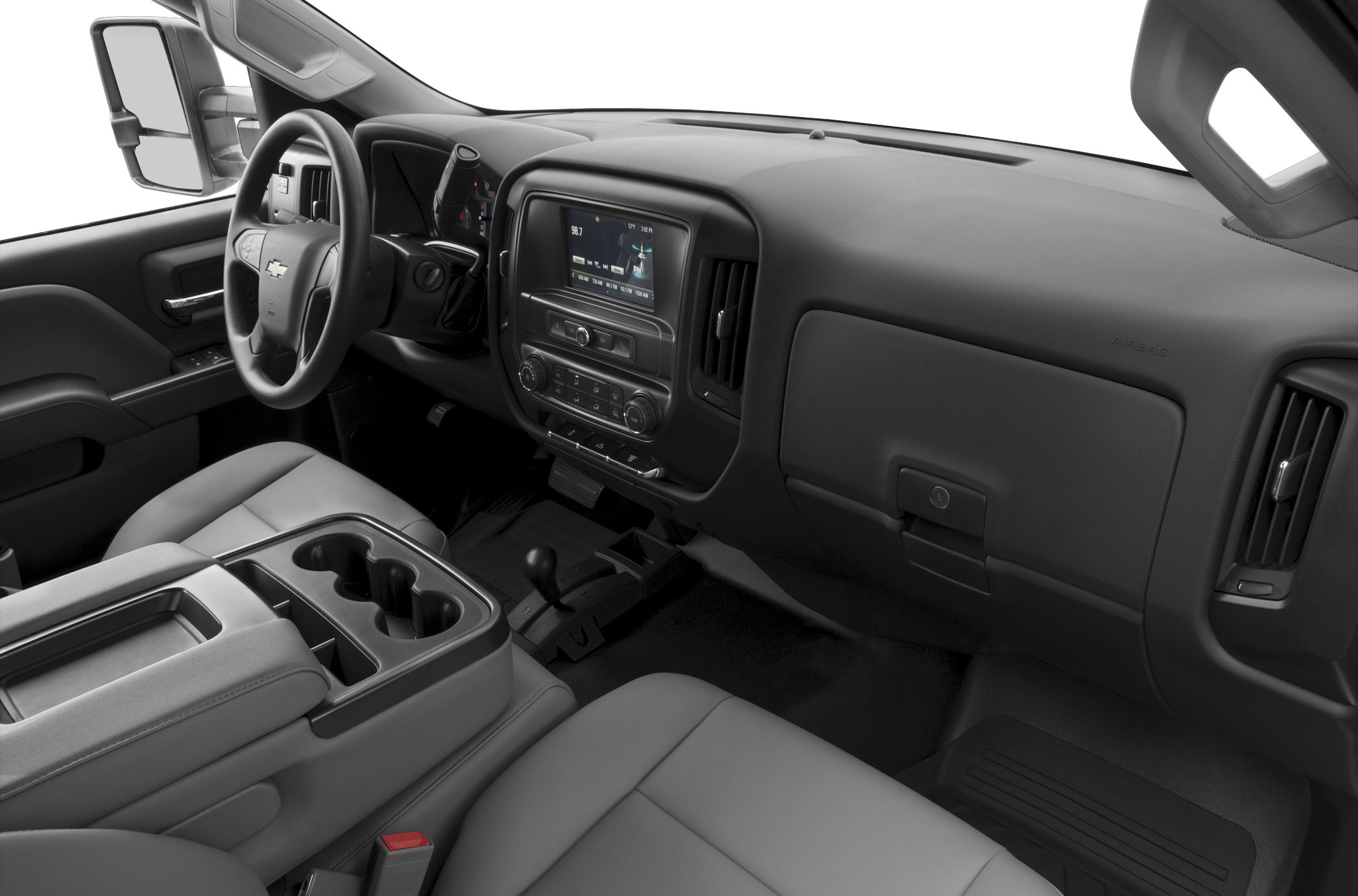 2017 chevrolet silverado 2500hd wt cars and vehicles west union sc. Black Bedroom Furniture Sets. Home Design Ideas